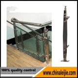 Fabricante de China corrimão de 304/316 escadas do aço inoxidável