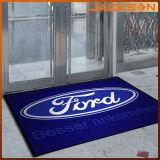 Pattini all'ingrosso che puliscono il Doormat di musica dell'hotel, stuoia di pubblicità su ordinazione