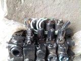 Válvula da Multi-Maneira de KOMATSU Fb30-11/12 para o Forklift