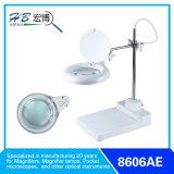 Lupa da lâmpada de mesa da alta qualidade