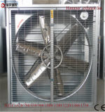 Собранный вентилятор цыплятины 48inch