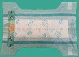 Couche-culotte jetable de bébé de coton de Procare