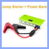 5V/12V/16V/19V 14000mAh Lithium Power Bank Car Jump Starter mit LED und Digital Display