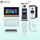 BuildingのためのTaiyito Wireless Video Intercom