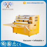 Машина упаковки уплотнителя вакуума автоматических фасолей промышленная