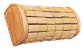 Het Hoofdkussen van het bamboe