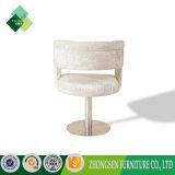 Hotel-Zubehör-Gewebe-Freizeit-Stuhl-Schwenker-Aufenthaltsraum-Stuhl für Verkauf