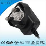 adattatore 12W con il certificato del Ce per il piccolo elettrodomestico