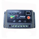 contrôleur solaire plus vendu de charge de coût bas de 12/24V 10A20A30A