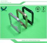 Parkerizing profissional que processa as peças de giro do CNC