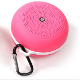Mini im Freien hängende bewegliche wasserdichter Lautsprecher der Bluetooth Lautsprecher-Kreis2017