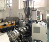 производственная линия трубы дренажа PVC 315 400 630mm/линия штрангя-прессовани