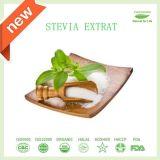 100% natürlicher Stevia-Blatt-Auszug (80%~97%%Steviosides)