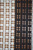 衣服のための優雅な刺繍パターンが付いている新式の熱い販売ポリエステルレースファブリック