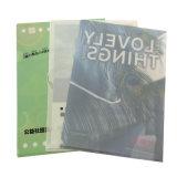 Pp. Reklameanzeige gedrucktes förderndes L Form-Faltblatt
