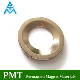Ímã de anel do laço de N35m com Praseodymium do Neodymium