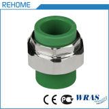encaixes de 20-32mm PPR para o sistema de tubulação de PPR