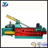 Type horizontal presse en aluminium de rebut, presses de grande capacité de mitraille