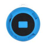 Круговые миниые напольные привесные портативные диктор дикторов 2017 Bluetooth водоустойчивый