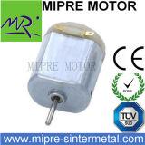 12000rpm gelijkstroom 12V de Micro- Motor van uitstekende kwaliteit voor Actuator van het Zijruit