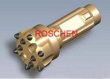 Atlante DHD360 giù i bit del martello del foro DTH per la perforazione