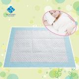 Wegwerfwindel-ändernde Bett-Auflage für Erwachsene und Babys