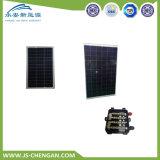 panneau solaire du module 300W solaire polycristallin avec 4 lignes et 25 ans de vie