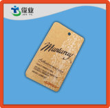 Hot Sale personaliza Cheap Bulk Garment Jeans Hangtag
