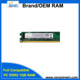 Non RAM DDR2 1GB Ecc Unbuffered 64MB*8/16c 667MHz