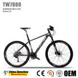 Bicicleta de montanha Superlight da suspensão 27.5inch do ar da liga de alumínio de M610 30speed