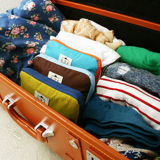 Saco de dobramento portátil Multifunctional do armazenamento do curso da compra