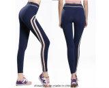 Personalizzare i vestiti sexy di ginnastica di usura di forma fisica delle donne dei pantaloni di yoga