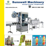Auotmatic High-Speed ​​Double Size Bottle Label Printing Machine