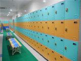 Elektronisches Gymnastik-Schließfach