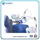 歯科装置の機械を白くするLEDの軽い歯