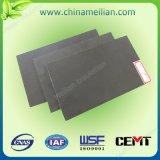 Tarjetas compuestas laminadas fibra de vidrio de epoxy magnética