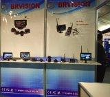 Digital-drahtlose hintere Ansicht-Kamera mit IP69k wasserdicht für LKW