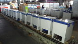 Purswave 100L DCのフリーザーの携帯用冷却装置太陽冷却装置DC12V24V48V電池のフリーザー-18degree