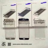 Mobiele Telefoon de Originele Beschermer van het Scherm van het Glas van de Kleur van de Machine Toebehoren Aangemaakte voor de Melkweg S6edge/S6edge +/S7edge/S8edge/S8edge+ van Samsung