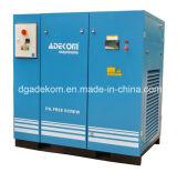 Compresseur d'air économiseur d'énergie de l'eau d'inverseur exempt d'huile d'injection (KB22-10ETINV)