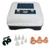 Machine van Massager van de Therapie van de Pomp van de Uitbreiding van de Borst van de Versterker van de Borst van de verhoging de Elektrische Vacuüm met Zuignappen