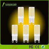 G4 G9 2835 SMD Mini-LED Birnen-Licht 1W 1.5W 2W 3W 5W 7W des Mais-