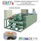 Máquina comercial do fabricante de Icee do bloco da alta qualidade