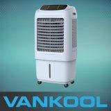 Refroidisseur d'air évaporatif industriel de marais de désert pour le ventilateur de refroidissement eau-air
