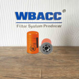 Petróleo do filtro de Wbacc Girar-no filtro P163419
