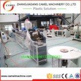 PVC端バンディングの生産ラインのラクダの機械装置