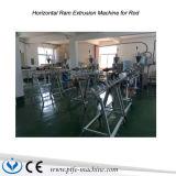 De horizontale Machine van de Uitdrijving van de RAM voor Staaf PTFE