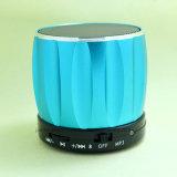 Mini Draagbare Draadloze Spreker Bluetooth met Afgedrukt Embleem (403)