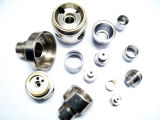 Het Anodiseren van de hoge Precisie Kleuren van Aluminium en Roestvrij staal