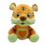 2016 Lovely Simulate Tiger Plush Toys
